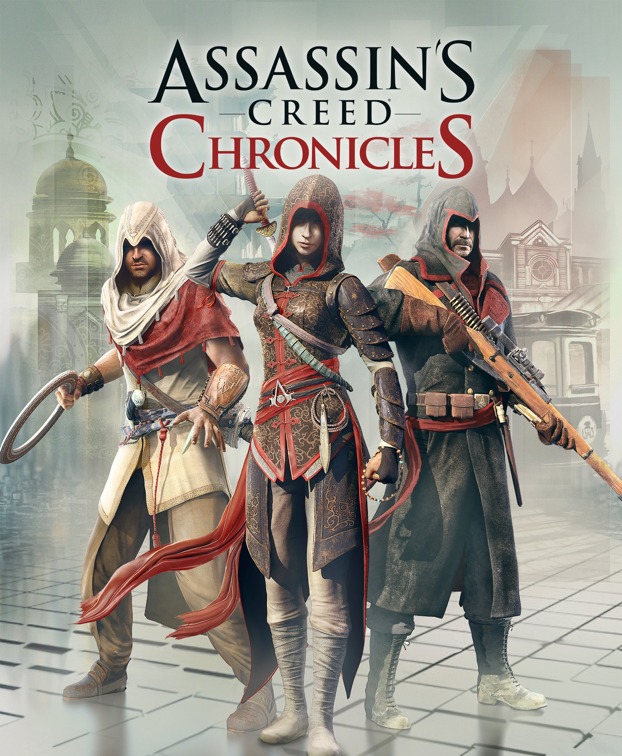 New Assassin's Creed games to take place in China, Russia and India - Nerd Reactor