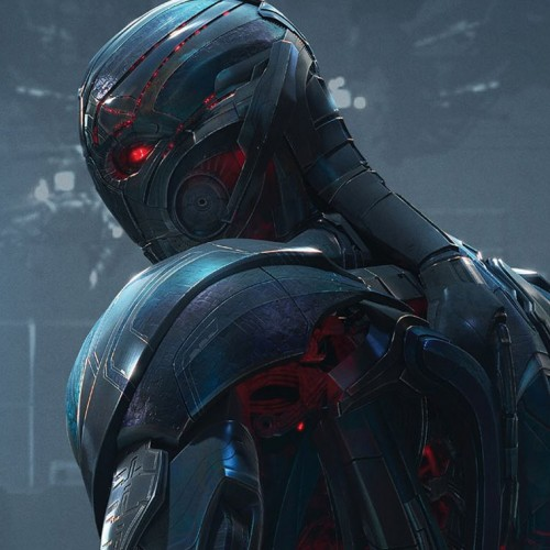 Ultron gets his own Avengers: Age of Ultron poster