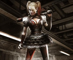 batman arkham knight harley quinn thumb