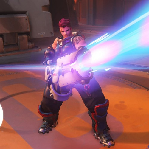 Blizzard reveals new 'Overwatch' character in response to female body complaints