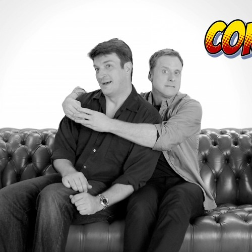 A sneak peek of Alan Tudyk's 'Con Man'