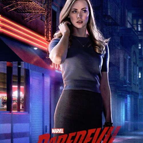 Daredevil, Kingpin and friends get character posters, plus new TV spot