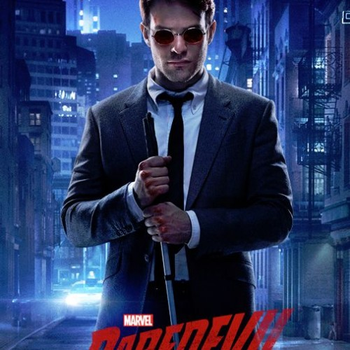 James Gunn loves Marvel's Daredevil series on Netflix
