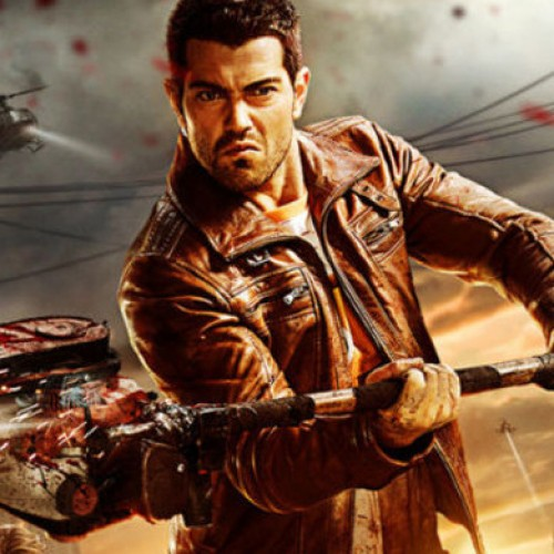 Dead Rising: Watchtower trailer has zombies and customized deadly weapons