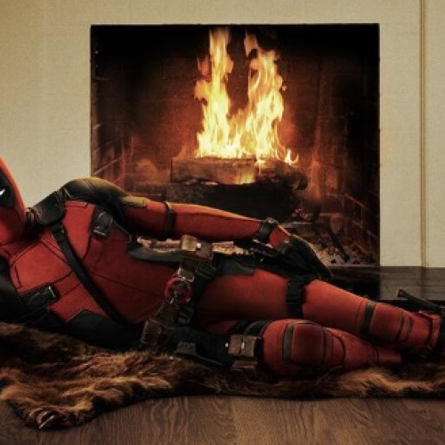 Ryan Reynolds is still fighting for Deadpool to be rated R