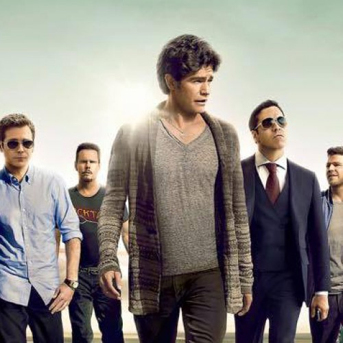 Entourage release date in Perth