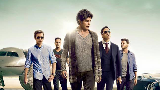 Entourage movie release date in Sydney