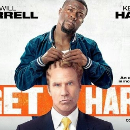'Get Hard' is the perfect guilty pleasure