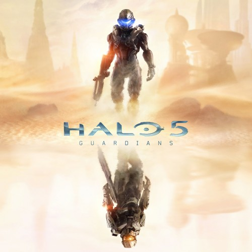Halo 5: Guardians coming October 27, 2015