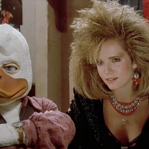 Lea Thompson on whether she would do another Howard the Duck movie