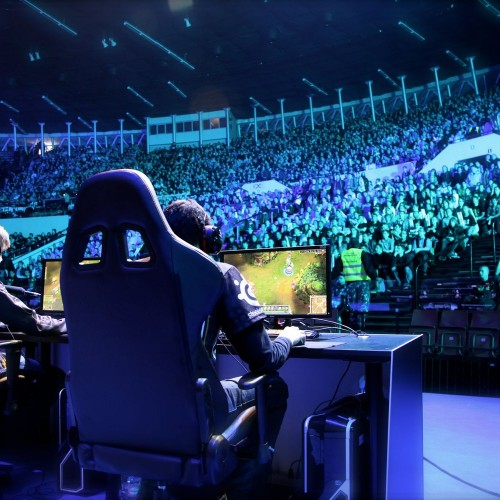 IEM Katowice groups for League of Legends announced!