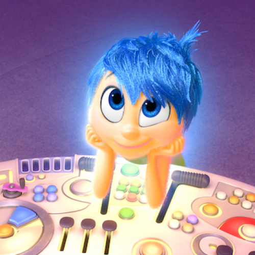 New Pixar's Inside Out trailer gives us an emotional story