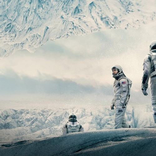 Interstellar gets an Honest Trailer