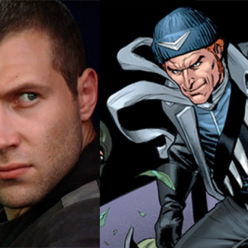 Jai Courtney's Boomerang will be an Aussie rocker in Suicide Squad?
