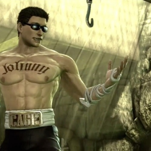 Johnny Cage returns in Mortal Kombat X