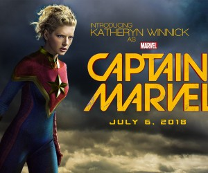 katheryn winnick captain marvel