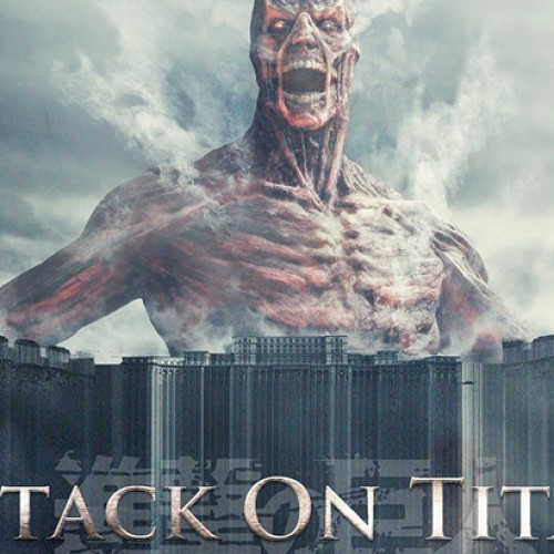 Attack on Titan live-action series coming this August