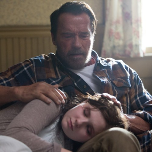 Arnold Schwarzenegger's Maggie trailer reminiscent of The Last of Us
