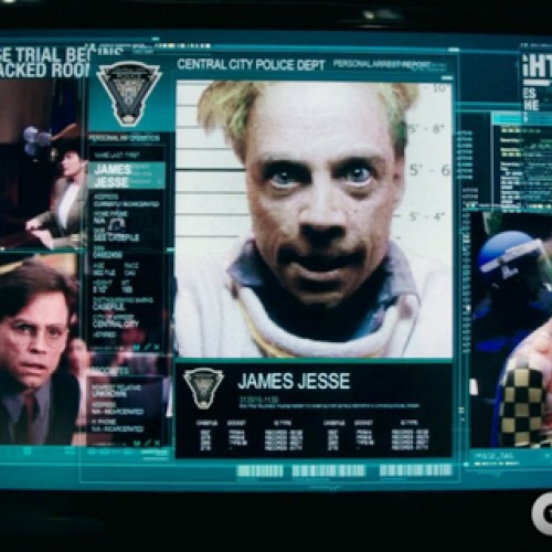 First look at Mark Hamill as The Trickster in new Flash trailer