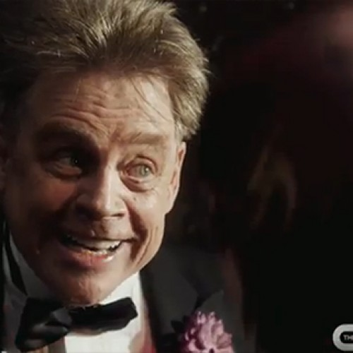2 new The Flash clips featuring Tricksters