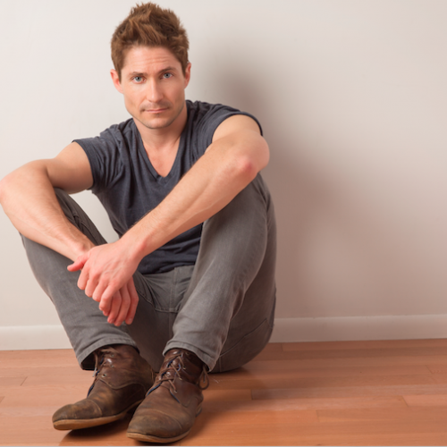 Actor Matt MacCaull talks Tomorrowland, iZombie, WWE's Vendetta, and being a Star Wars geek