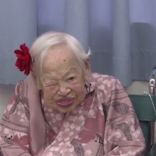 26 things that aren't as old as the oldest woman alive