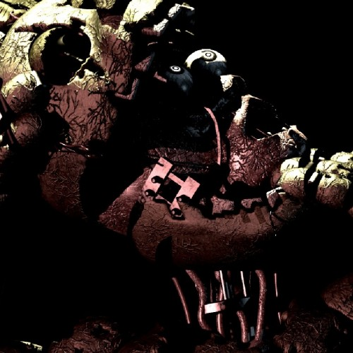 Five Nights at Freddy's: Springtrap is still alive!