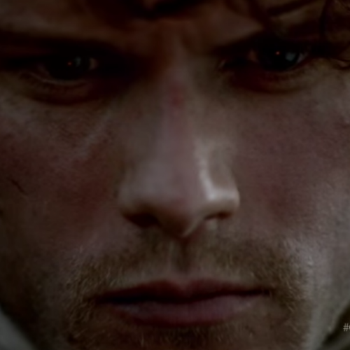 Outlander: Jamie's story continues…