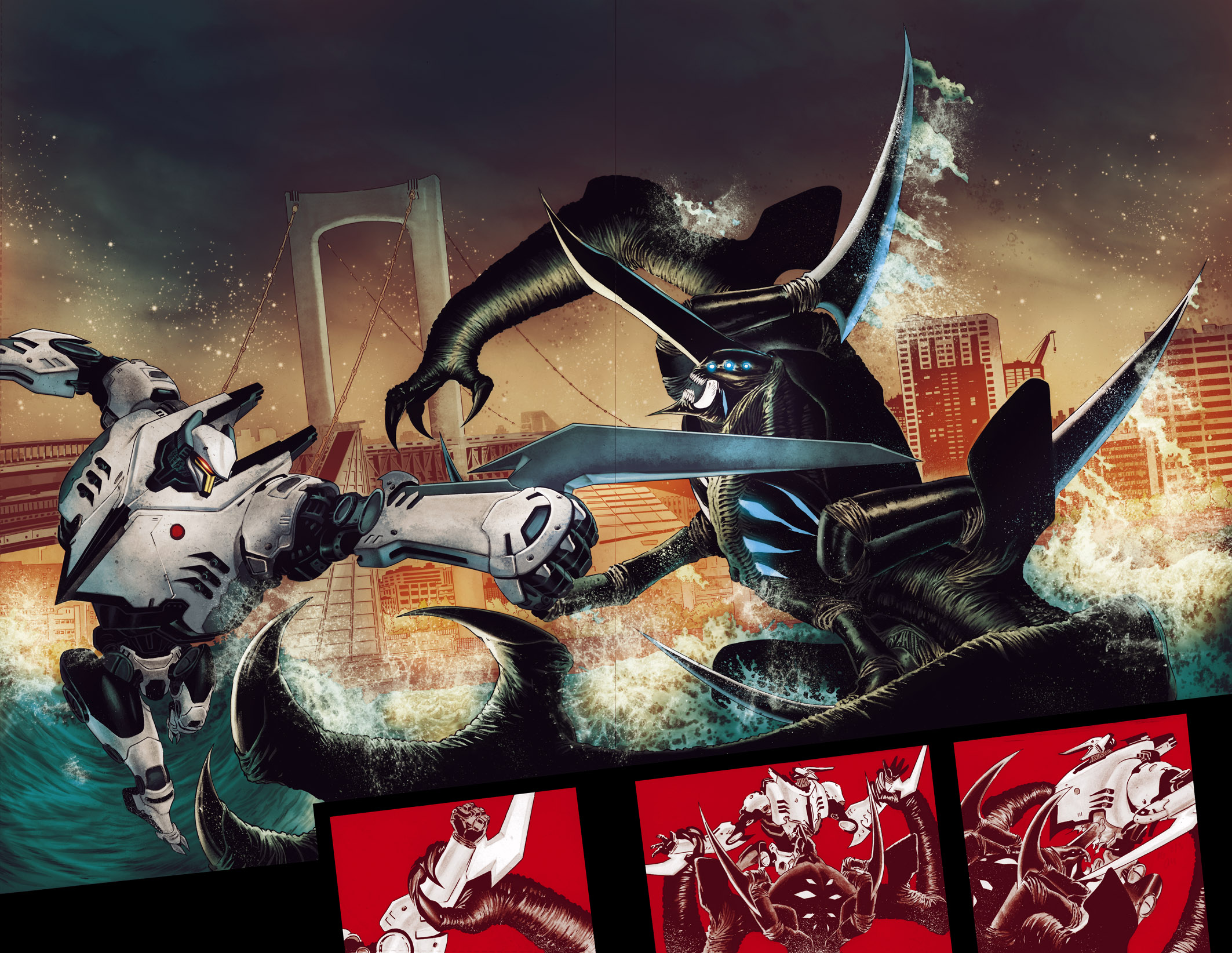 pacific rim _issue_01_pg_02_03_Preview