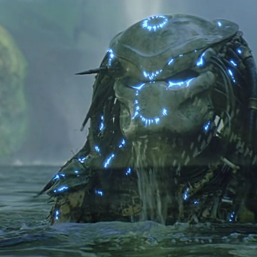 The Predator joins Mortal Kombat X
