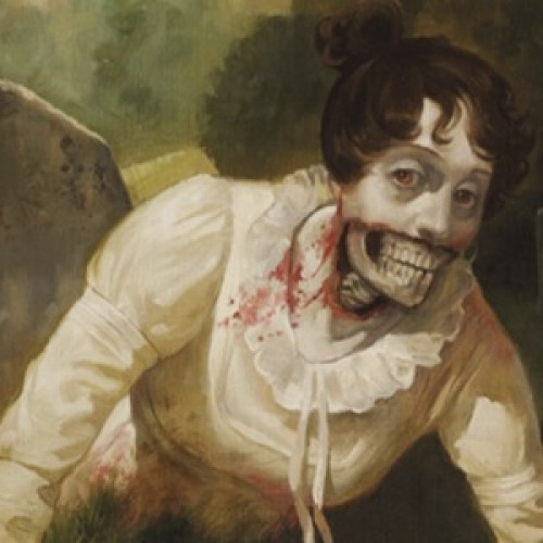 Pride and Prejudice and Zombies has a release date