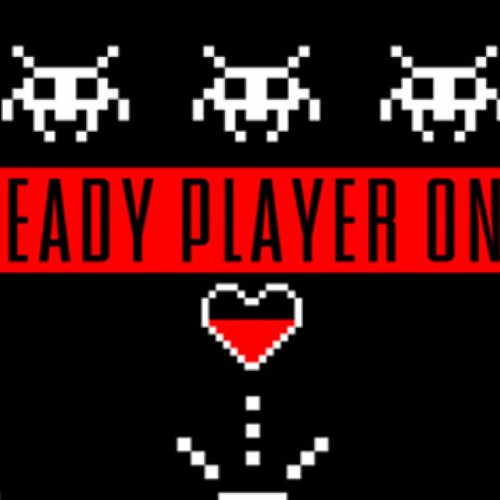 Steven Spielberg to direct Ernest Cline's book Ready Player One