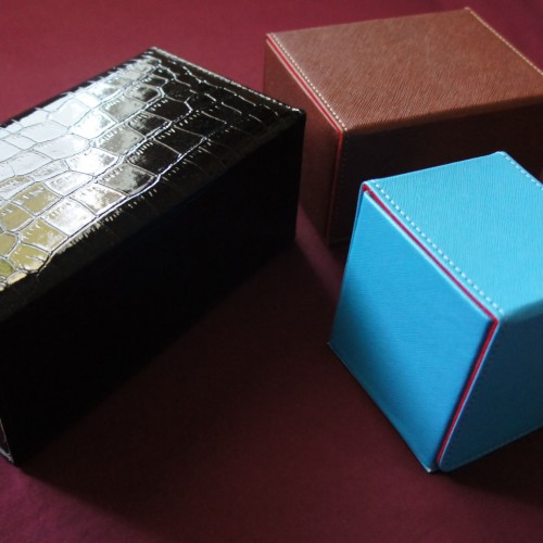 Review: Deck Box by Dex Protection
