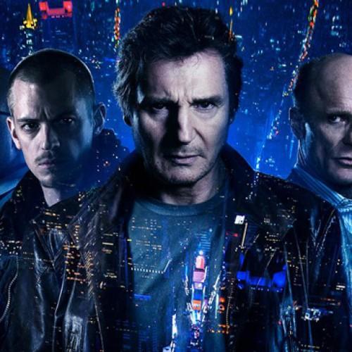 Review: Run All Night – Liam Neeson saving his family again