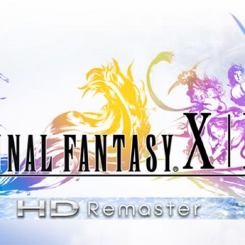 Final Fantasy X/X-2 HD Remaster comes to PS4 on May 12