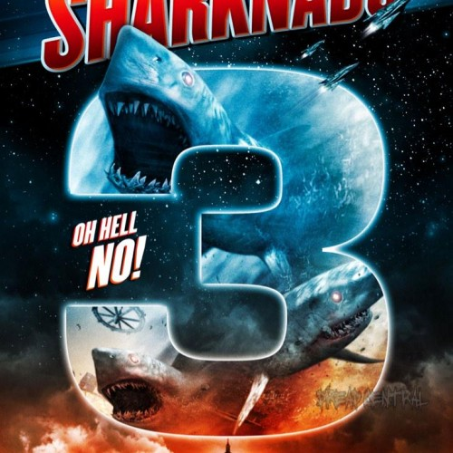 Sharknado 3: The Third One filming halted due to strike