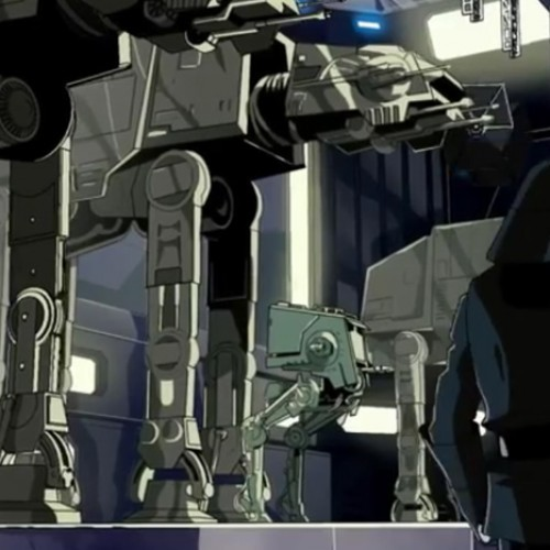 Fan creates the most excellent Star Wars animated short film