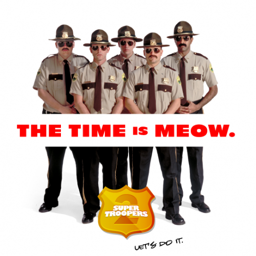 Broken Lizard's $2 million Indiegogo campaign for Super Troopers 2