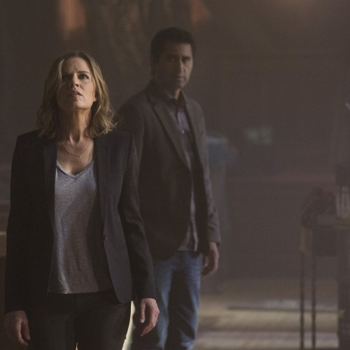 Fear the Walking Dead behind-the-scenes featurette