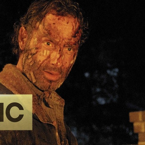 Watch the best part of The Walking Dead season finale in this 3-minute video