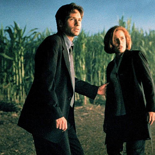 First look at X-Files revival