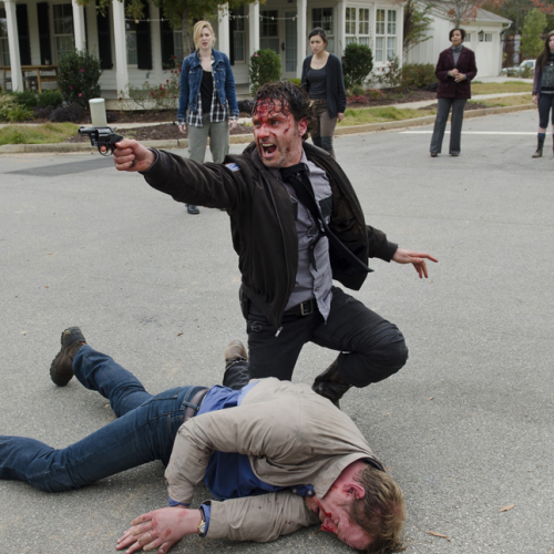 The Walking Dead 5×15 'Try' review