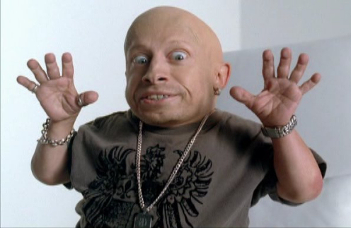 Verne Troyer Verne J Troyer born January