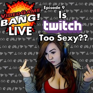 Live sexy game