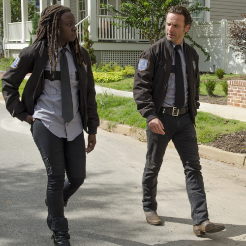 The Walking Dead 5×13 'Forget' review