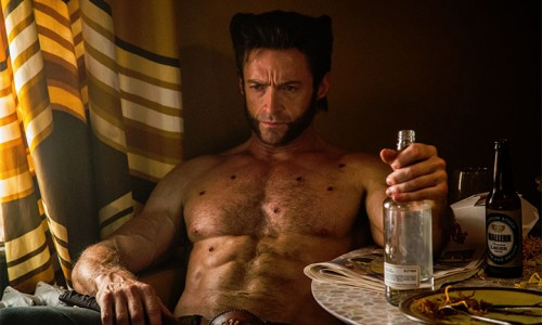 Hugh Jackman's Wolverine… one last time?