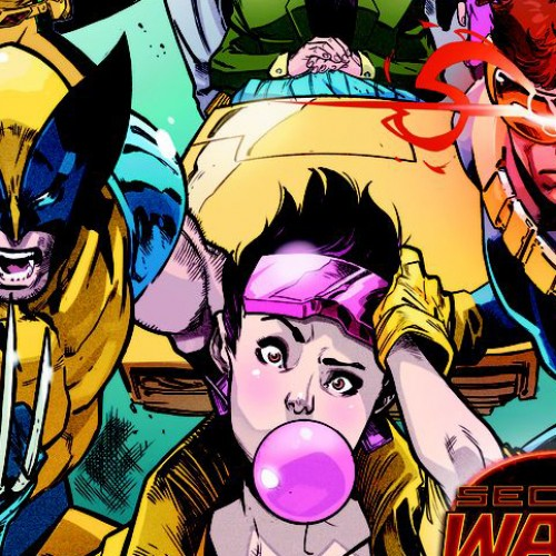 Which X-Men cast knows the X-Men cartoon theme song?