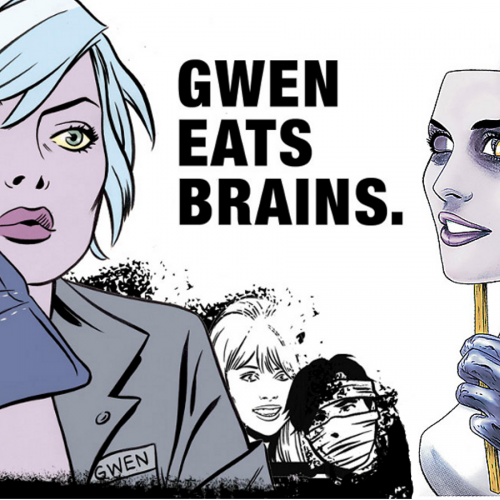 New series iZombie to premiere March 17th