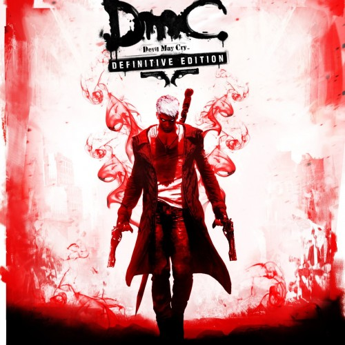 DmC Devil May Cry: Definitive Edition Review (Xbox One)