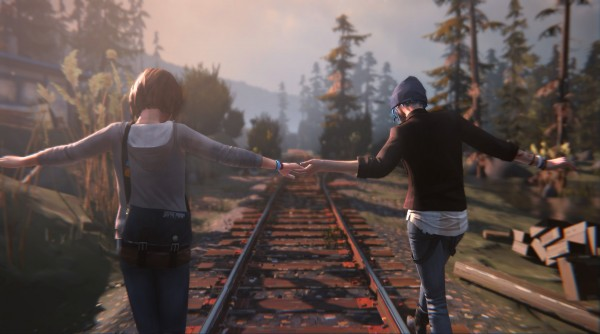 Life is Strange Episode 2